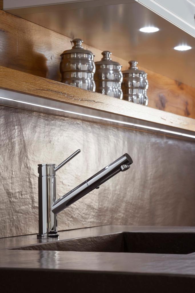 M.E. 25 Kitchen Faucet