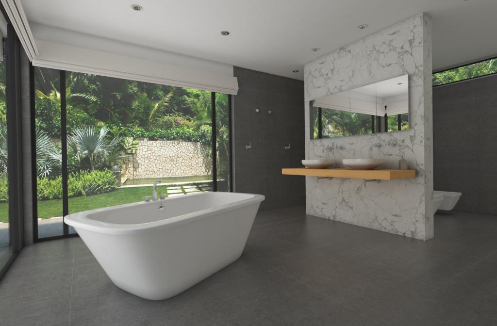 Sorrel Luxury Tub