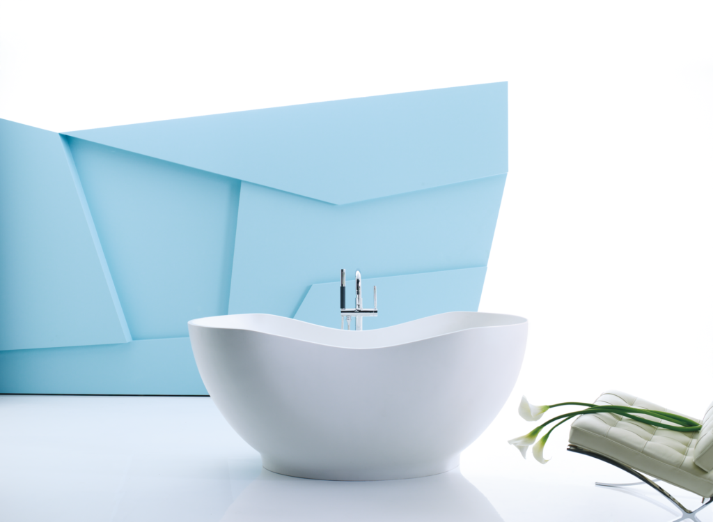 Abrazo Freestanding Tub