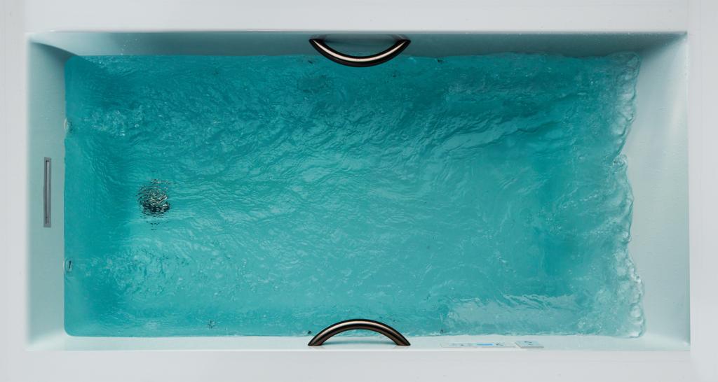 Stream Bath