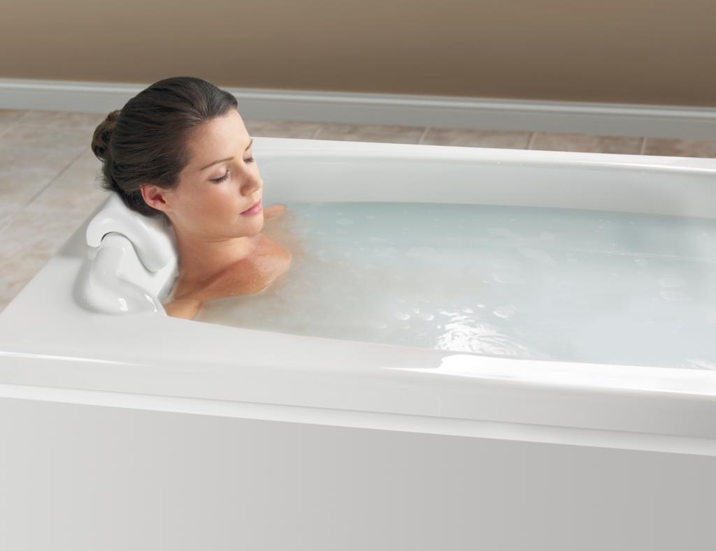 MicroDerm Therapeutic Bath