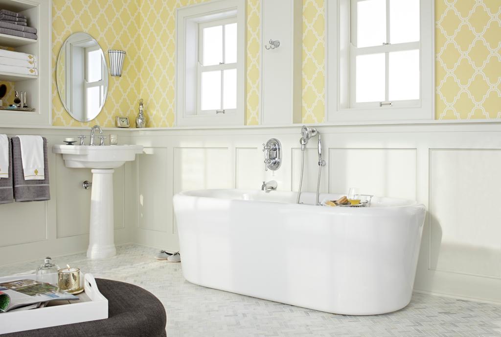 Kipling Oval Tub