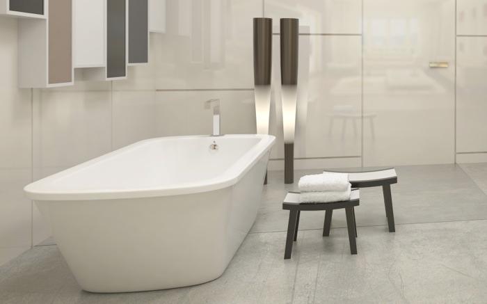 Abigayle Luxury Tub