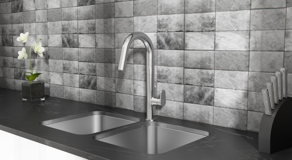 Beale Touchless Faucet
