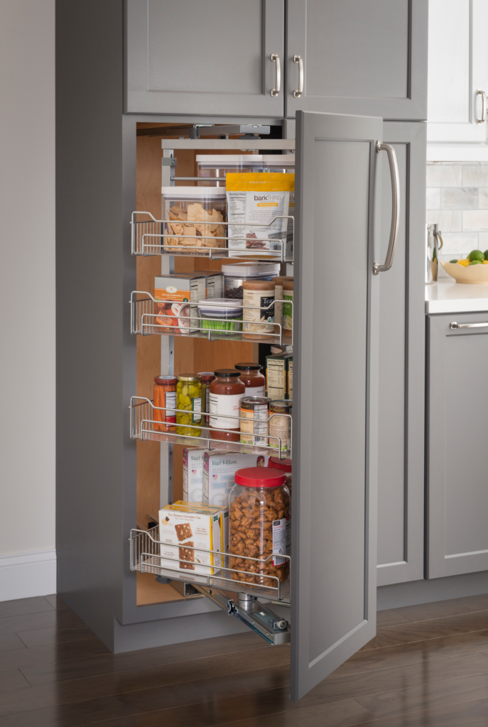 Swing Out Pantry