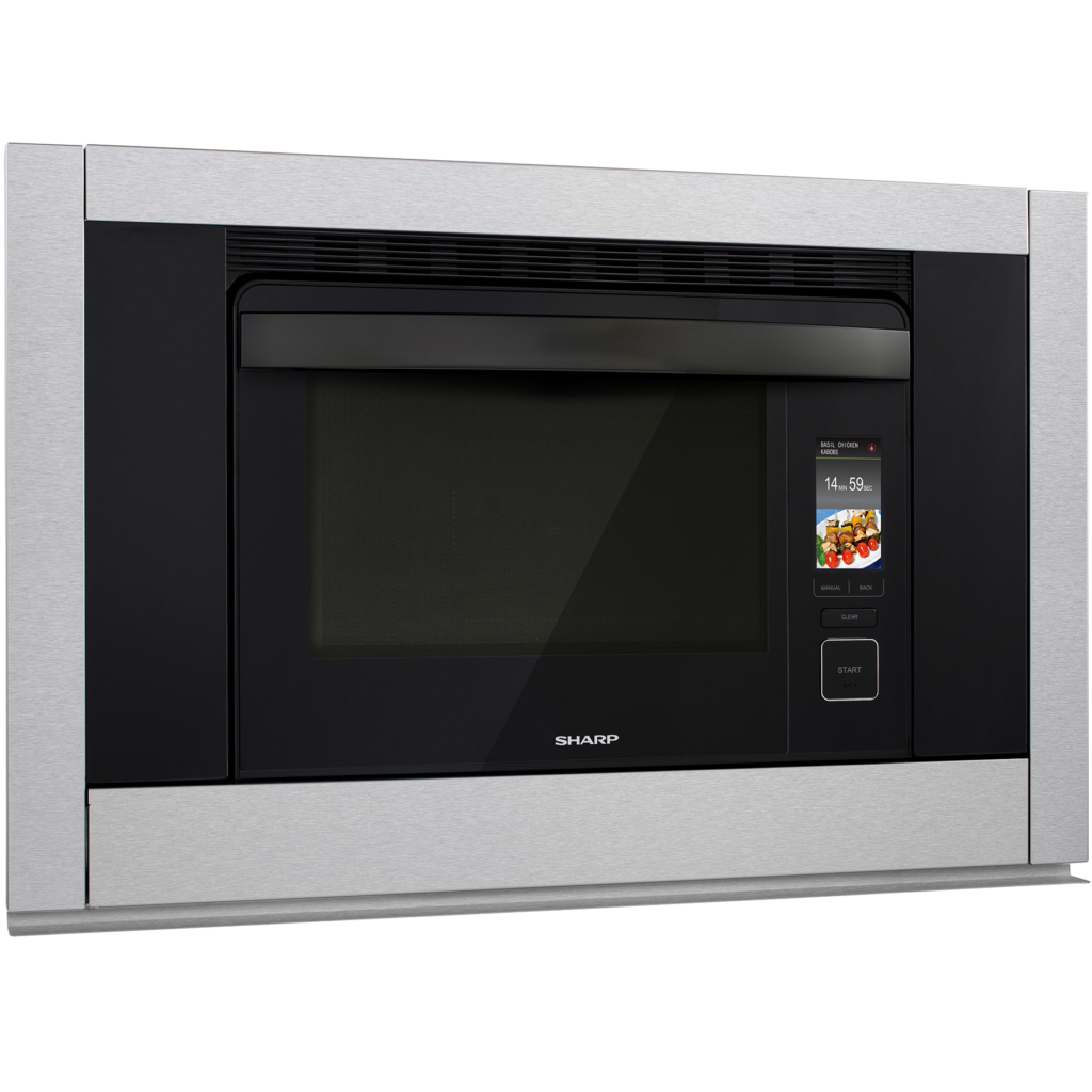 SuperSteam+ Convection and Steam Oven