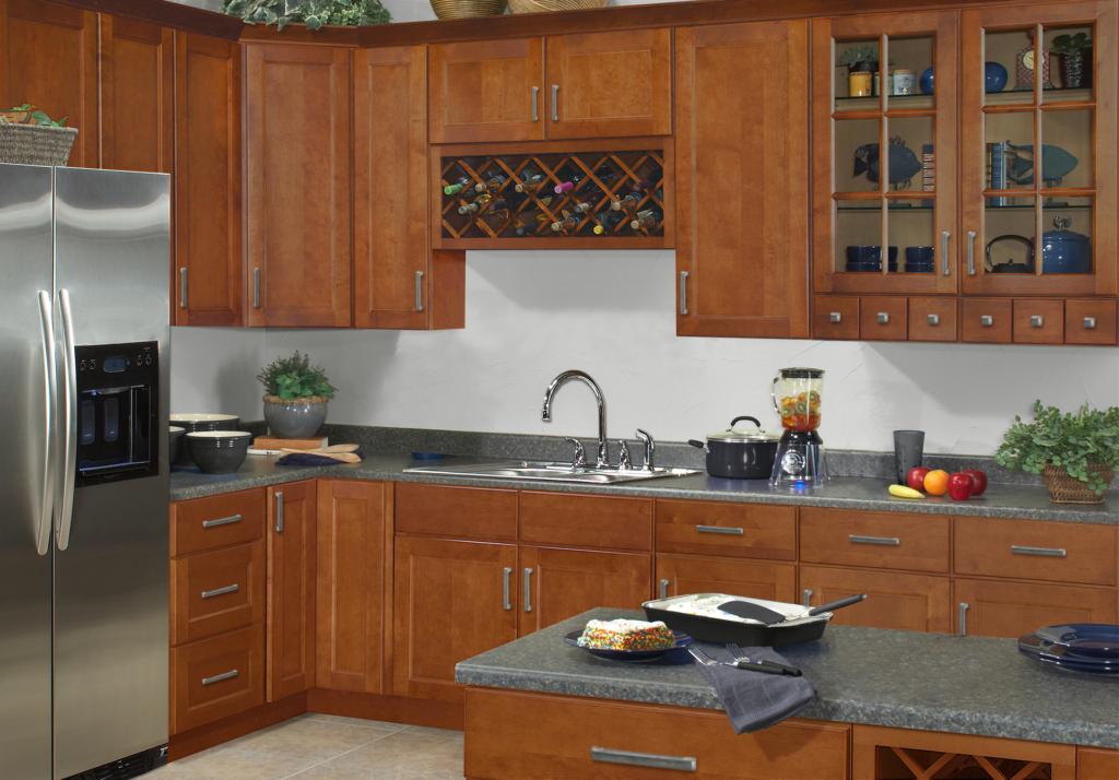 Ellisen Kitchen Cabinets