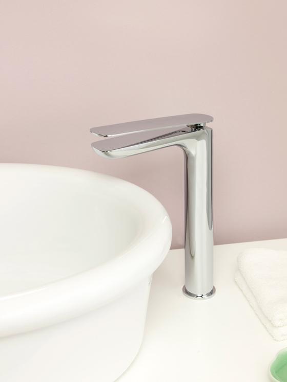 Apex Bath Faucet