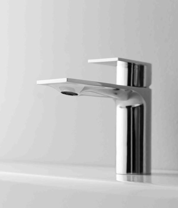 Alpha Bath Faucet