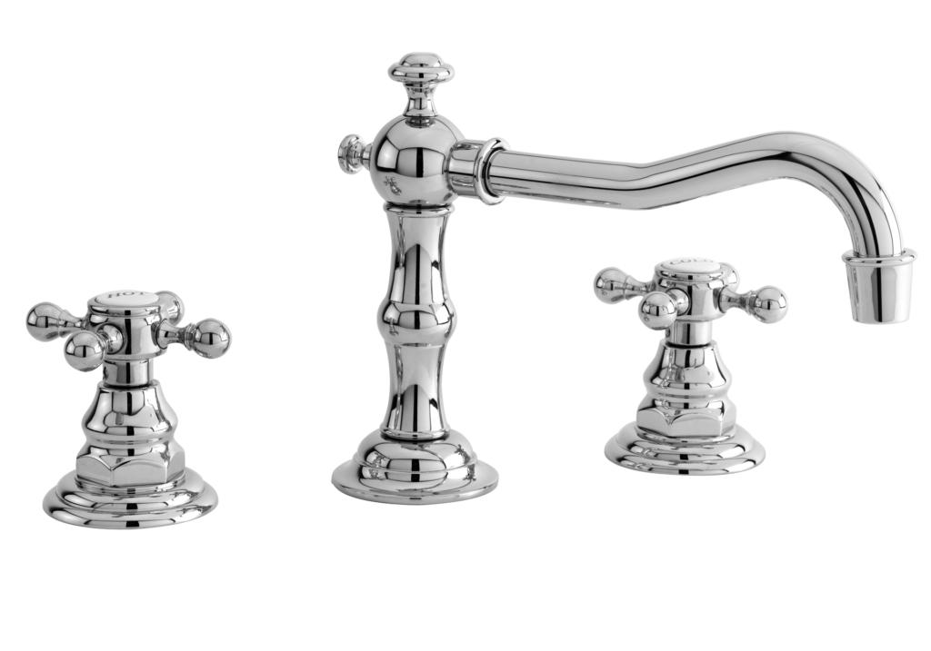 Chesterfield Bath Faucet