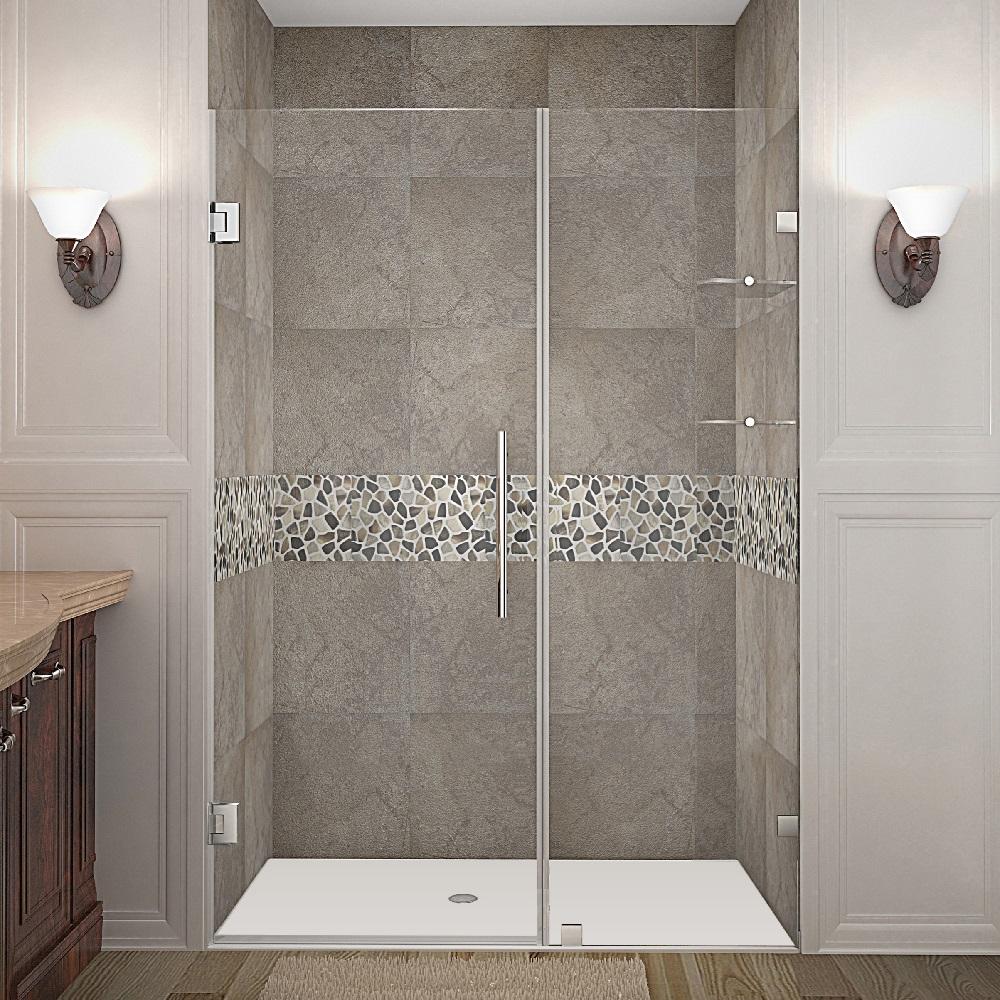 Nautis & Nautis GS Shower Enclosures
