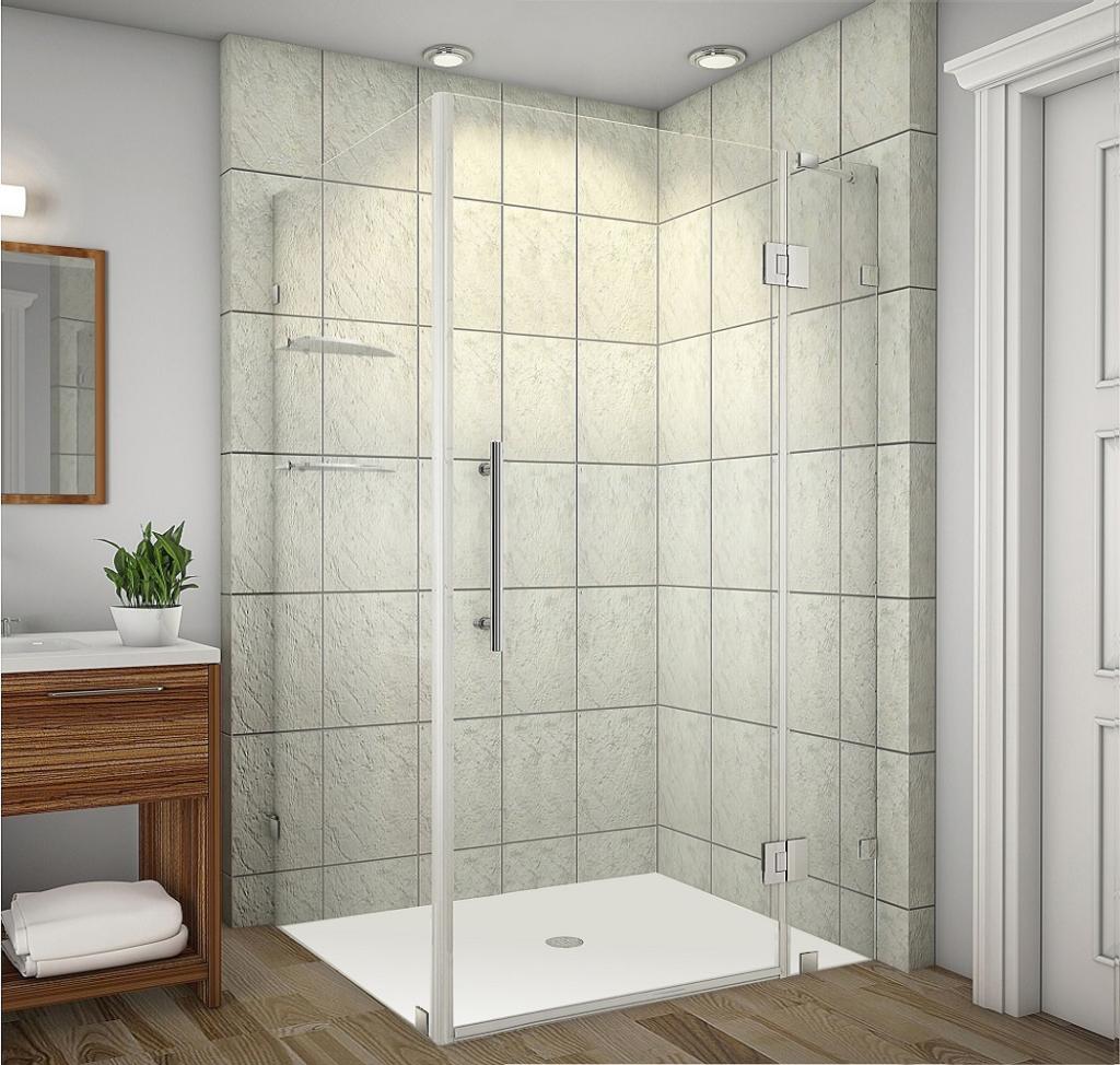 Avalux & Avalux GS Shower Enclosures