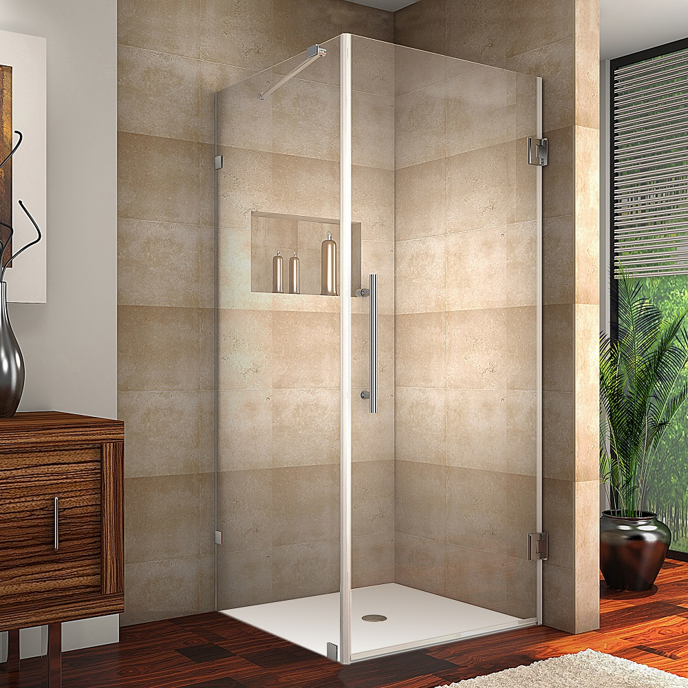Aquadica & Aquadica GS Shower Enclosures
