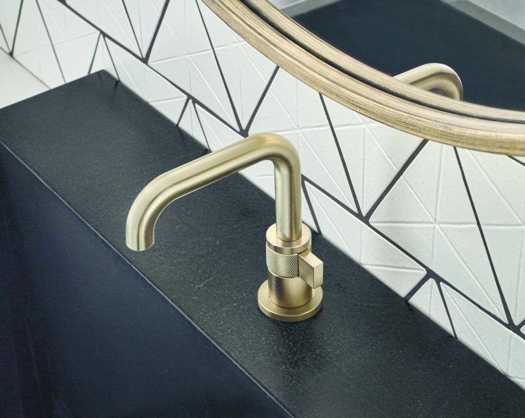 Litze Bath Faucet