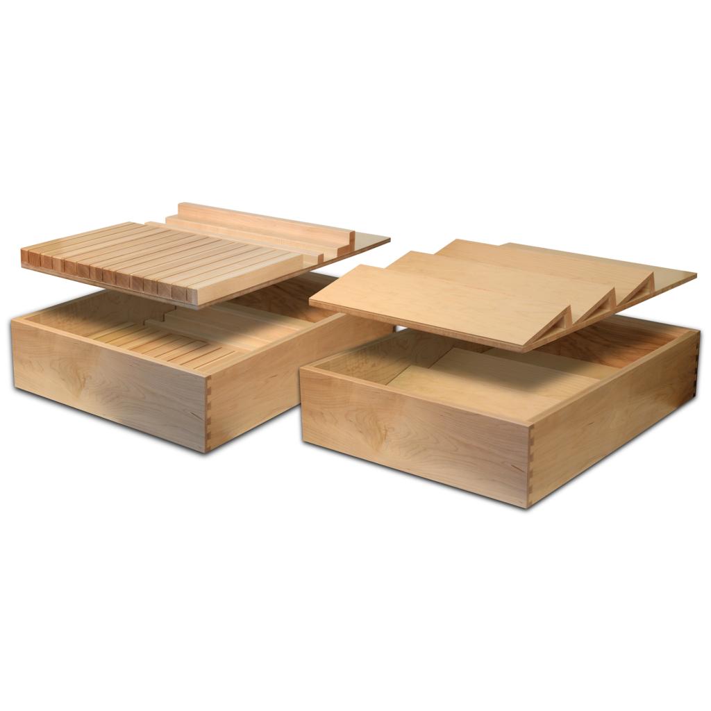 Drawer Box Inserts
