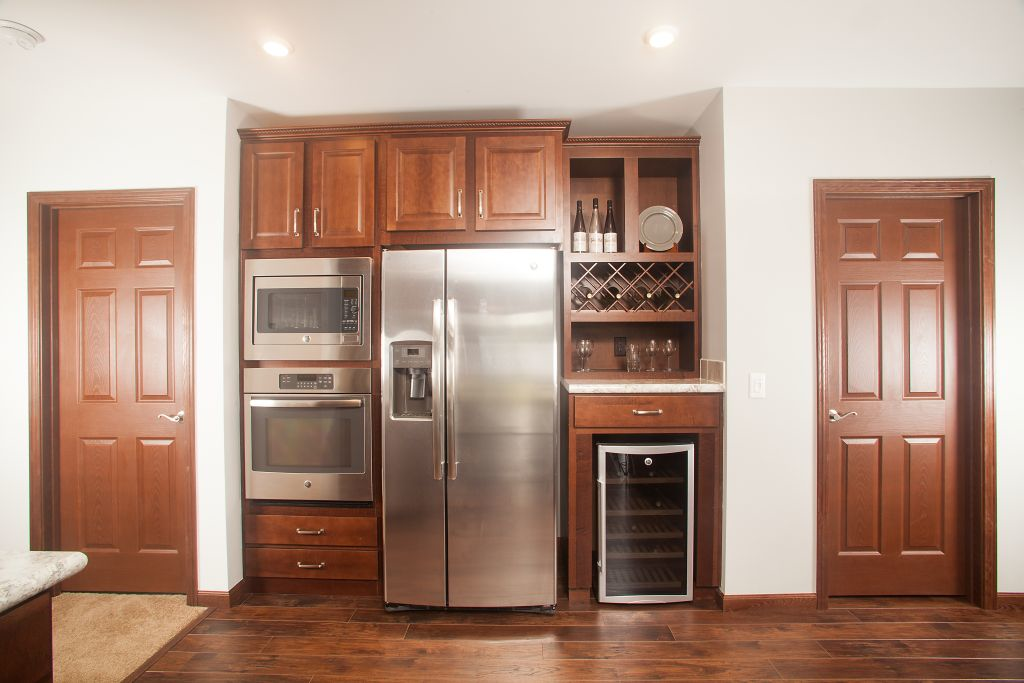 Classic Craft Kitchen Cabinetry