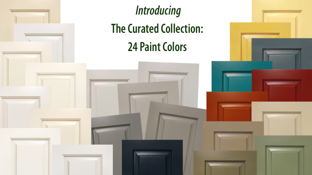 Curated Cabinet Collection