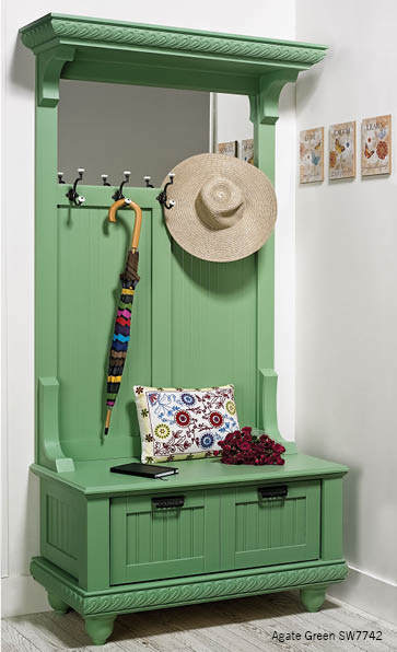 YourColor Cabinet Paint Matching Program
