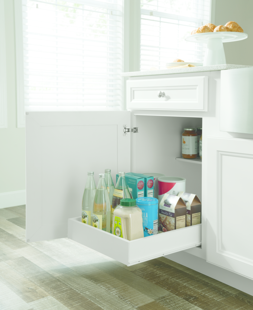 PureStyle Cabinets