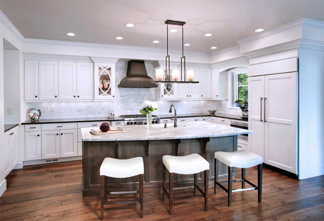 Revola Kitchen Cabinets | For Residential Pros