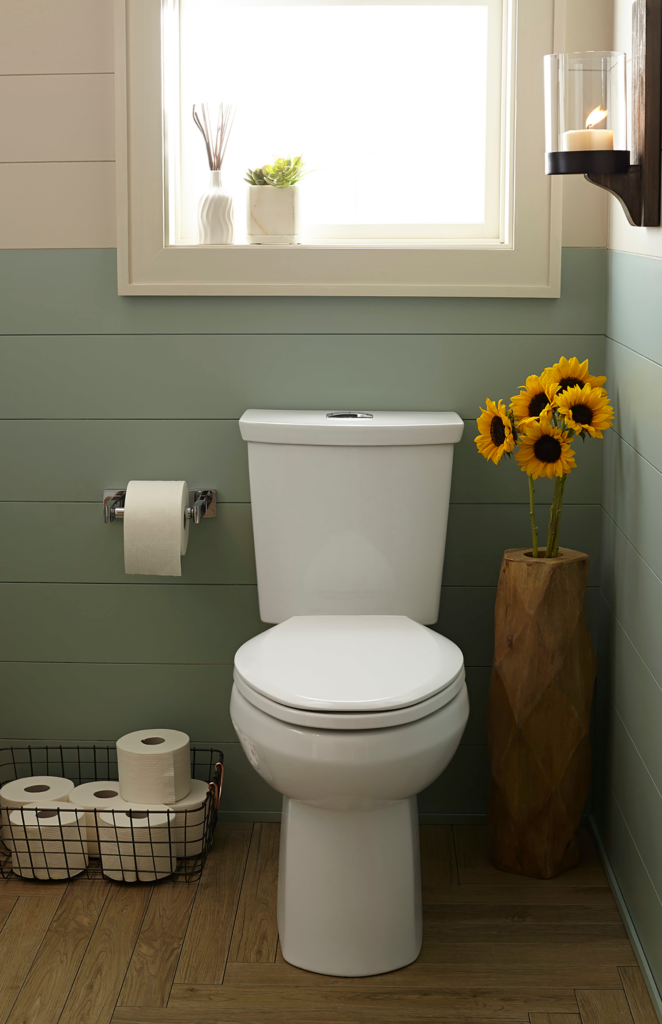 Ultra High Efficiency Toilets