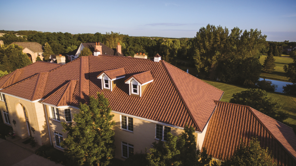 Expansion of metal roofing offerings