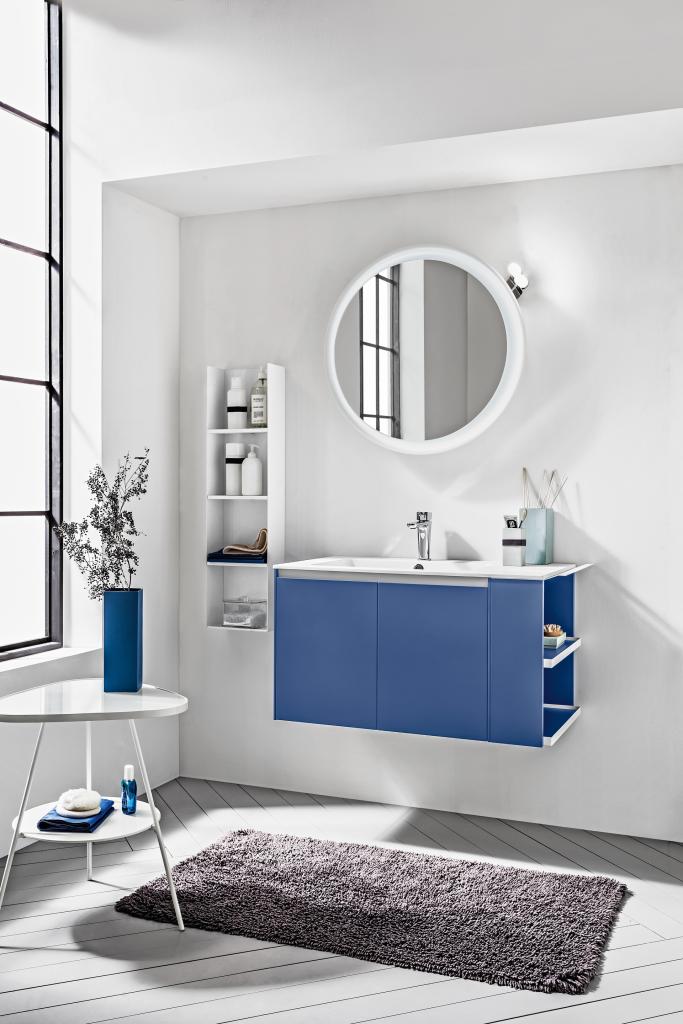 5.Zero Bath Vanities
