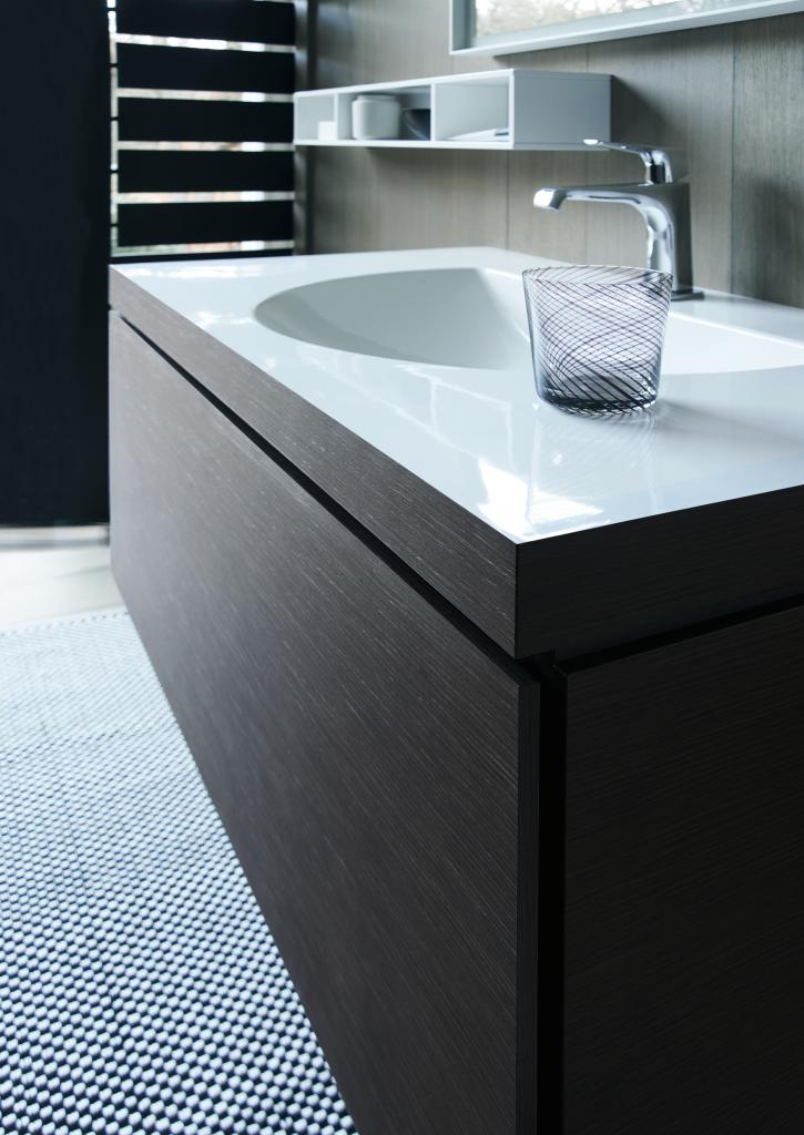 C-Bonded Furniture Wash Basin