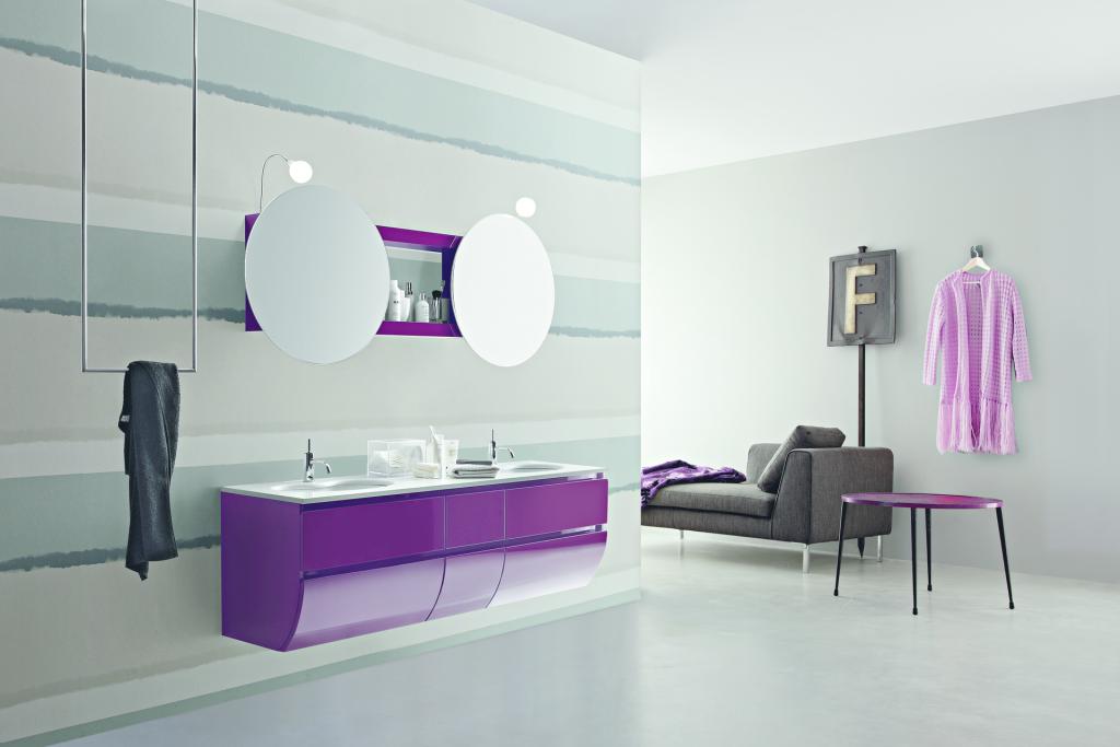 Joy Bath Vanity