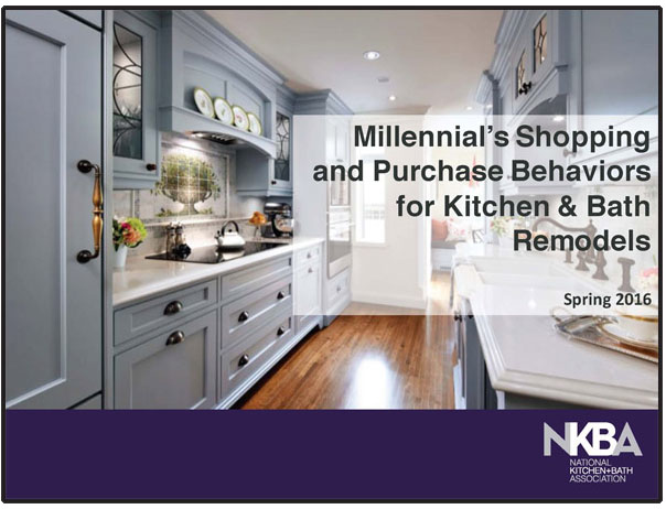 NKBA Study: Millennials Outspend Others on Kitchen and ...