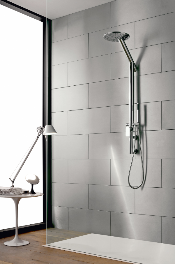 Sento Exposed Shower System