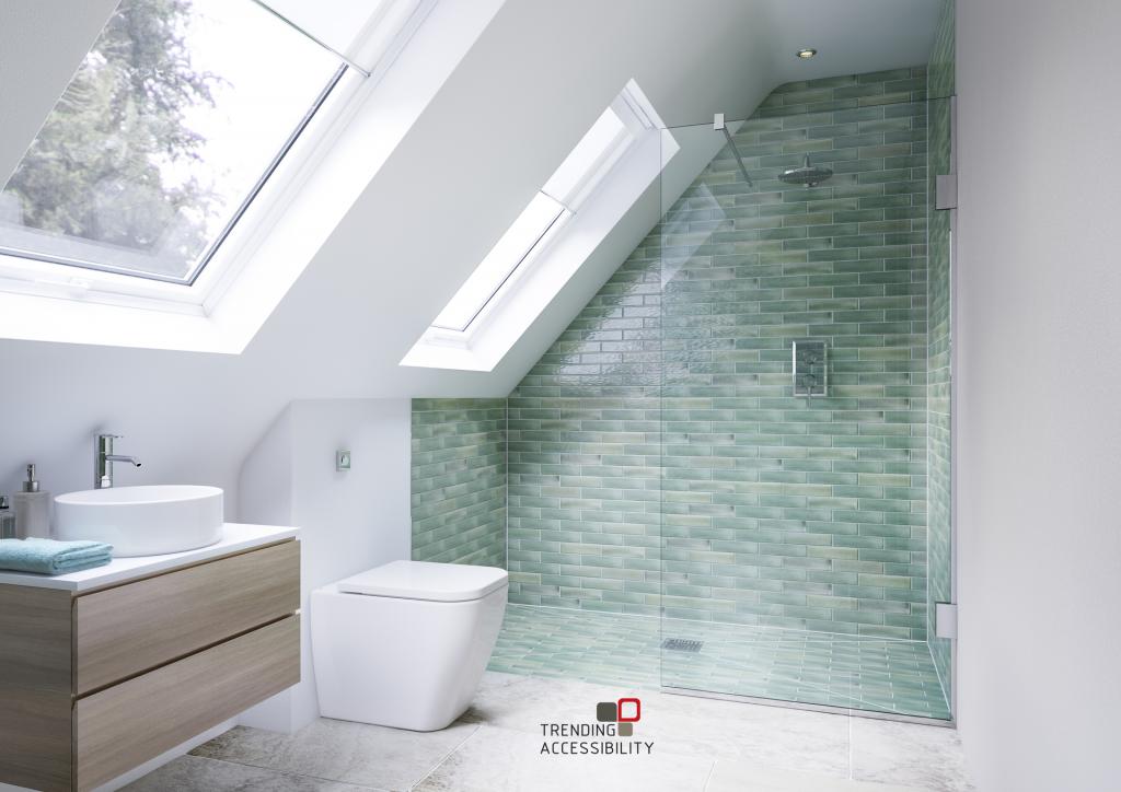 Adjustable Shower Pan System