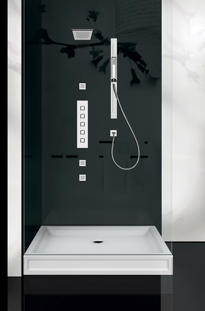 Fascino Shower System