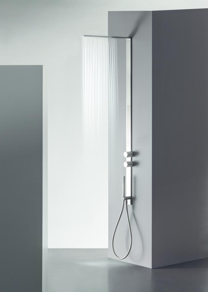 Slim Shower Panel