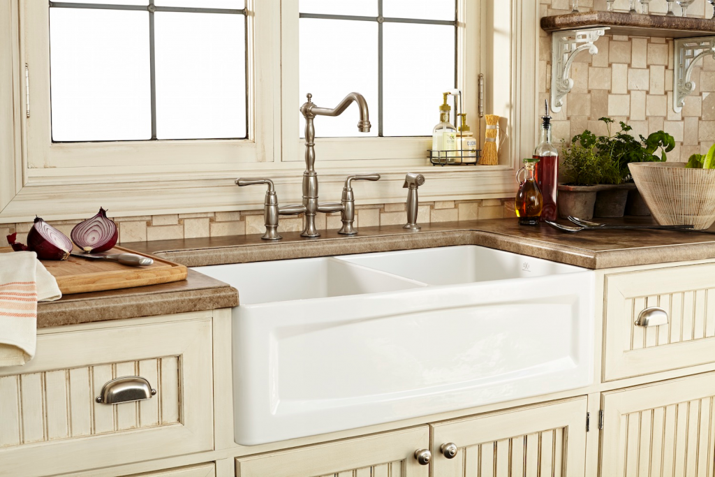 Apron Sink Collection
