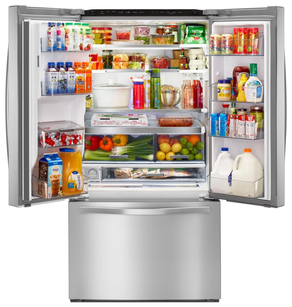 Smart Home Refrigerator