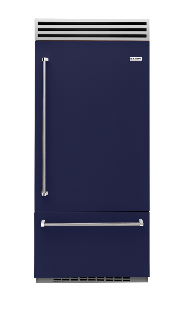 Chef-Inspired Refrigerator