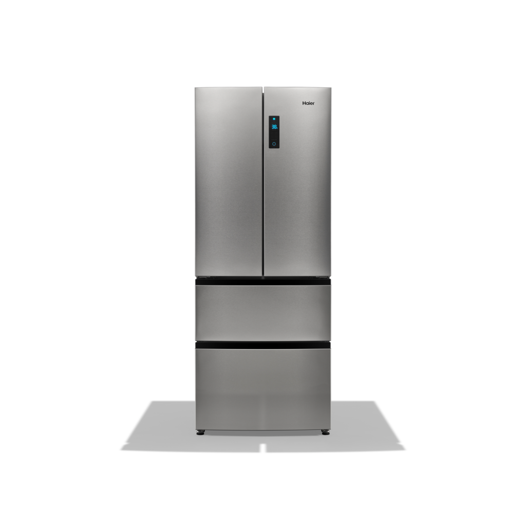 Four-Door French Door Refrigerator
