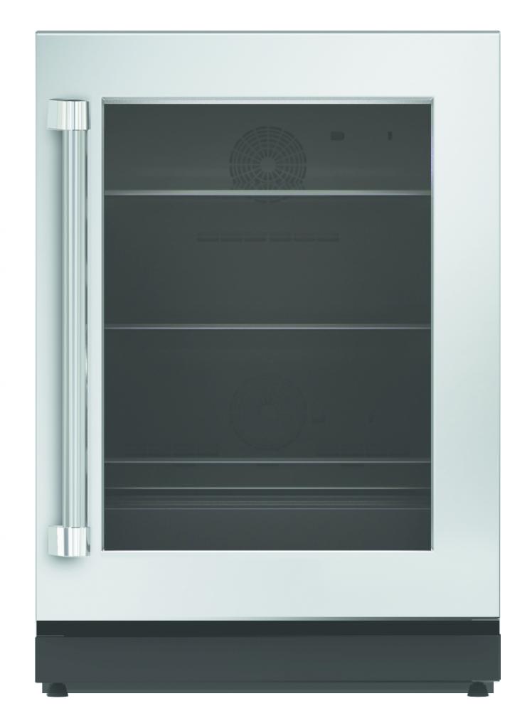 Wine Reserve Refrigerator