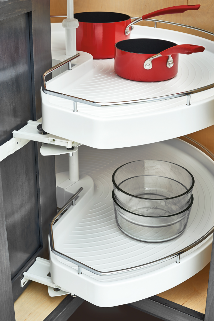 Collapsible Lazy Susan