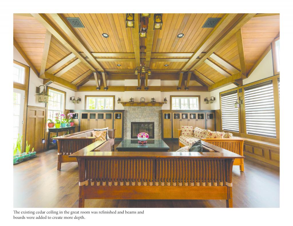 Daniel Contelmo Architects, Poughkeepsie, N.Y.