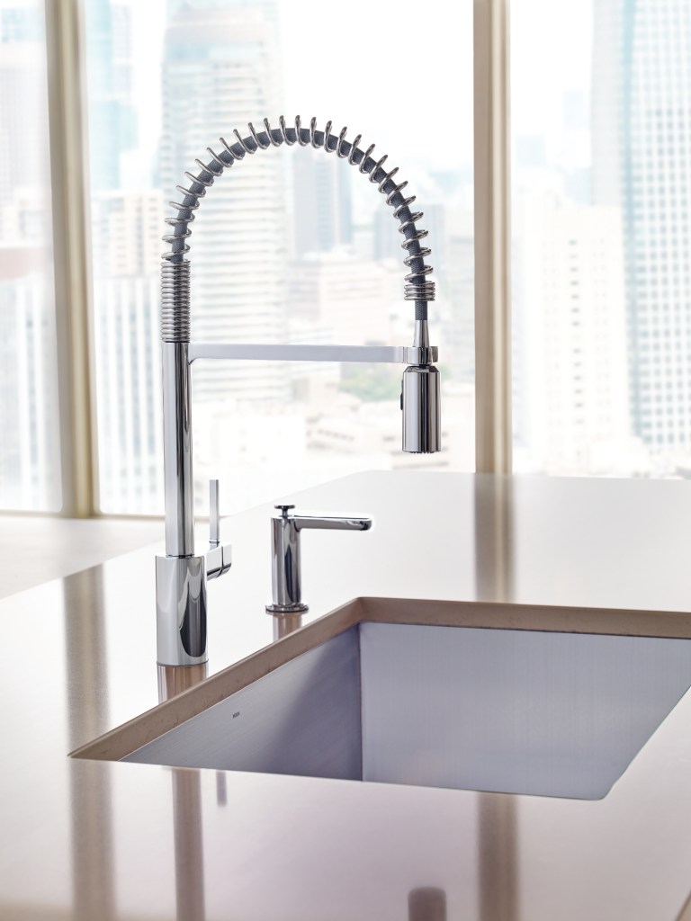 Align Spring Faucet