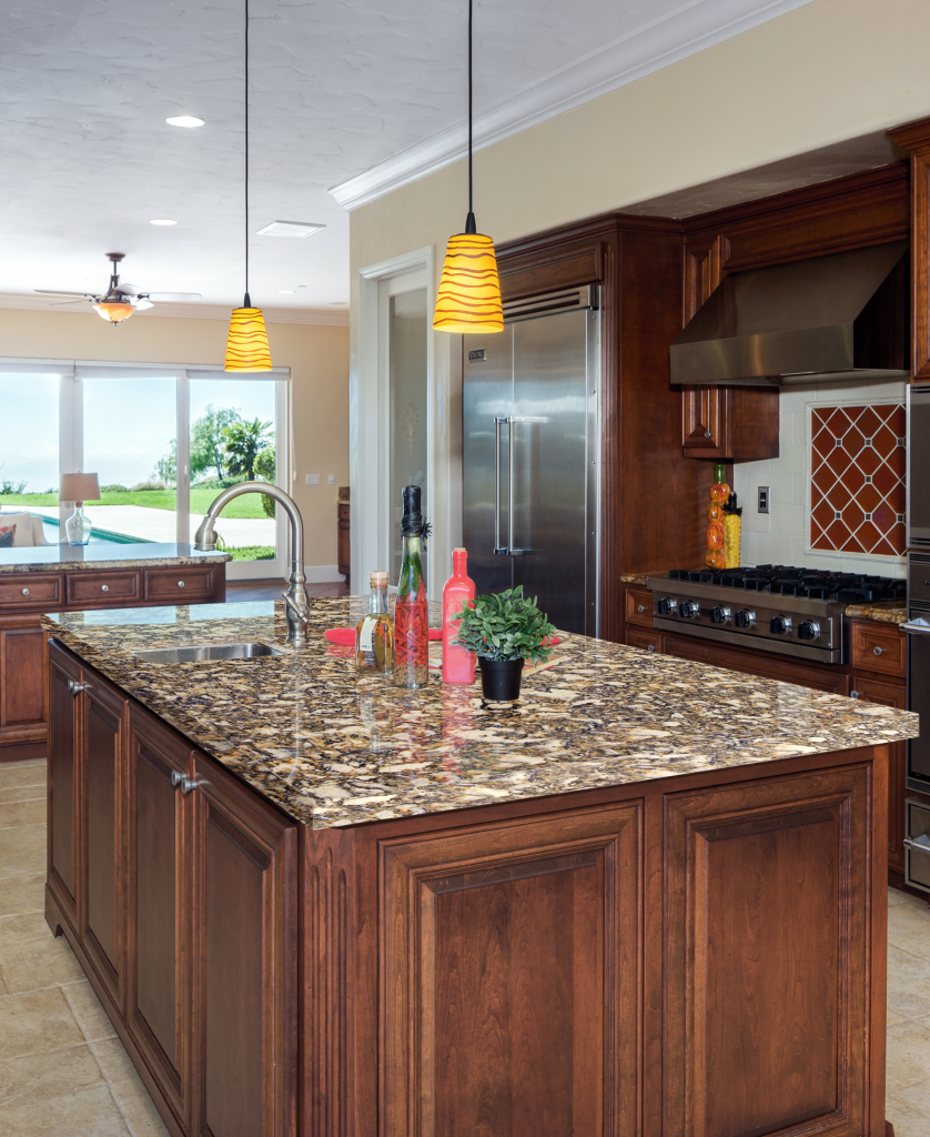 Spectrum Quartz Countertops