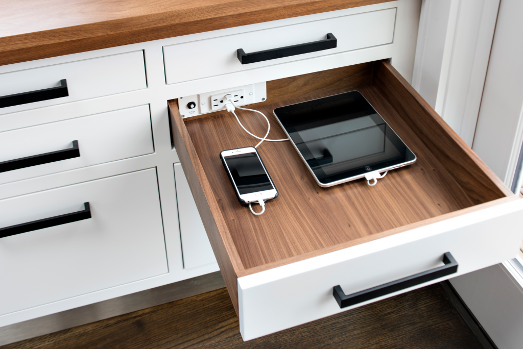 Drawer Chargers