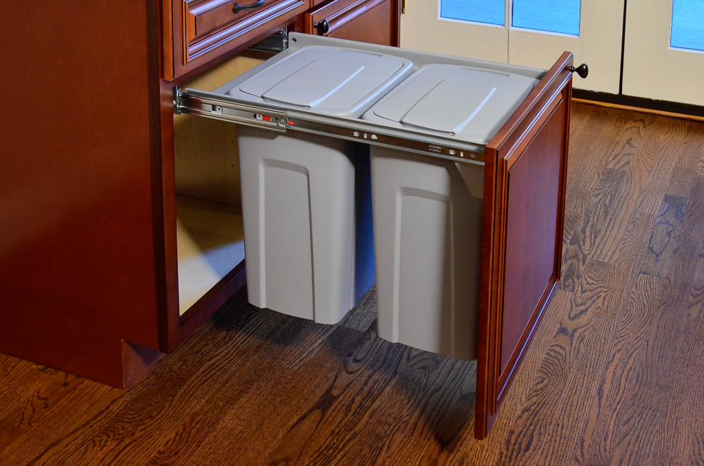 Cabinet Pullouts