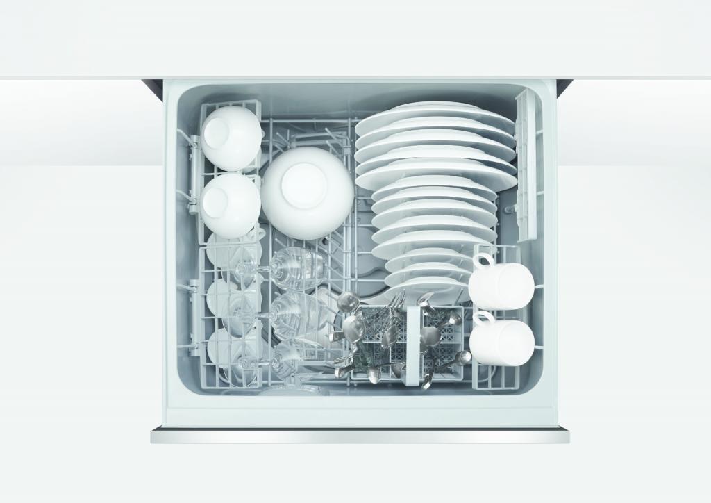 Dishwasher Drawer