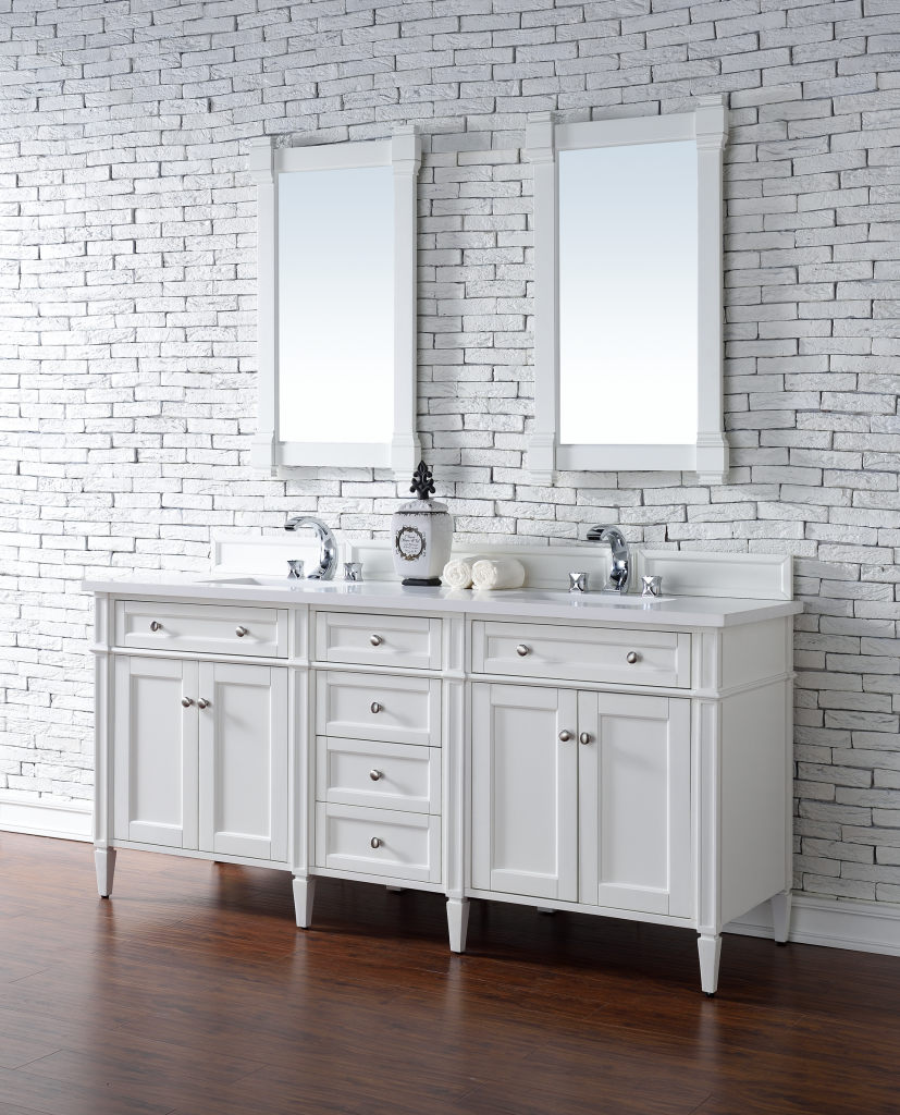 Brittany Vanity Collection