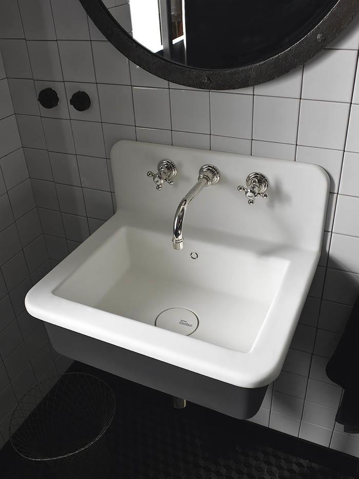 Corian Bath Sinks