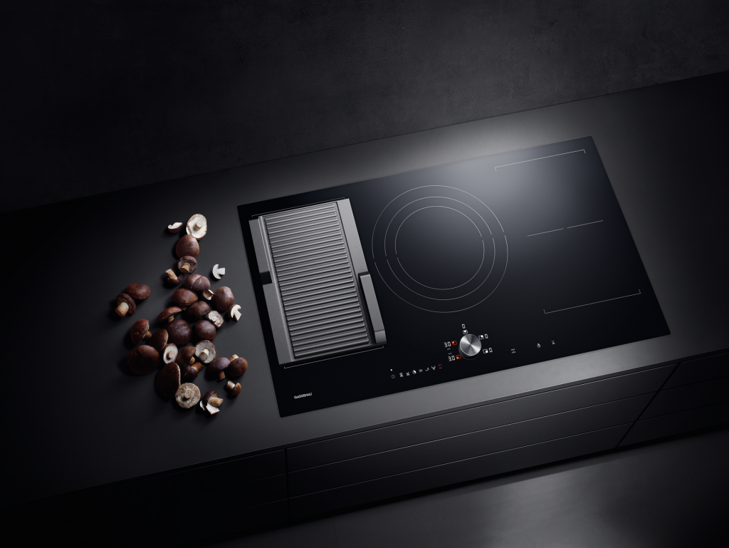 Flex Induction Cooktops