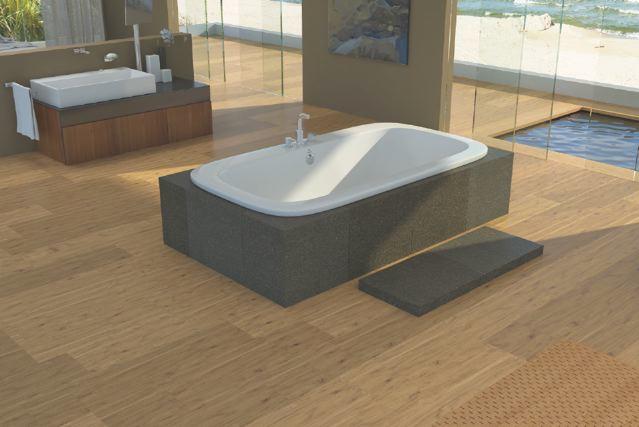 Anora Customizable Tub